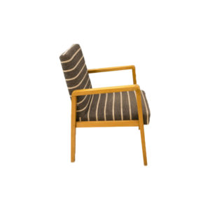 Hallway Chair 51, Alvar Aalto, Artek, Finland, 1940's
