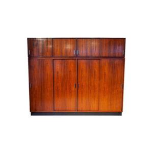 High Wardrobe, Cabinet by Hendrickx for Belform, 1960s