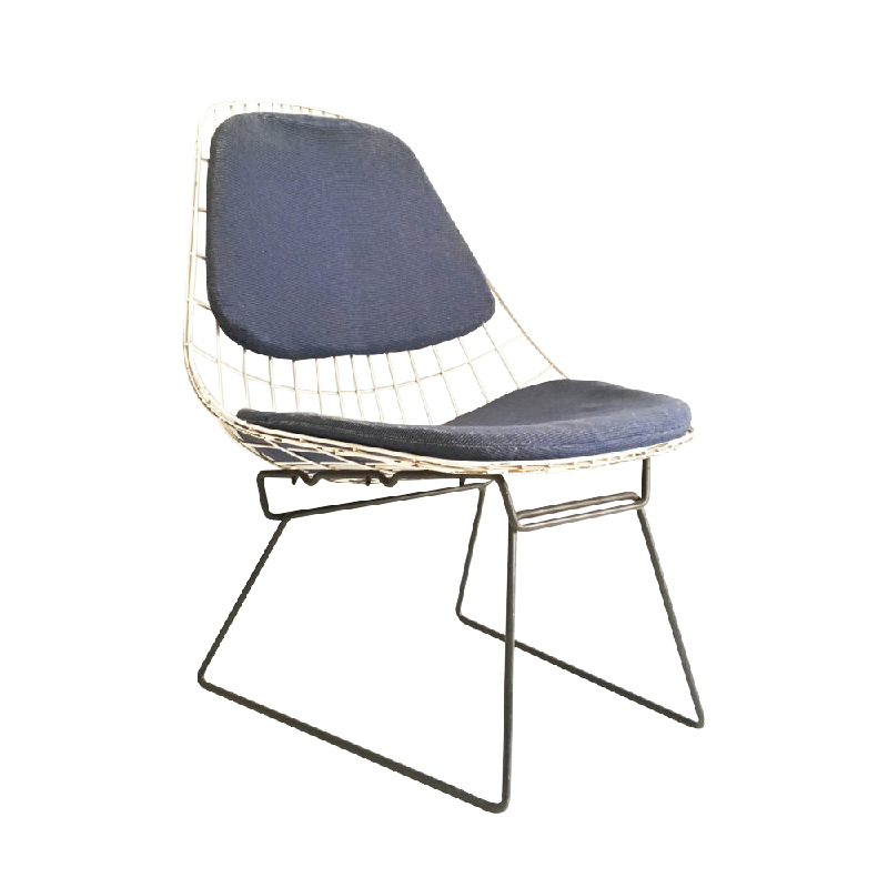 FM06 wir lounge chair by Cees Braakman and Adriaan Dekker for Pastoe