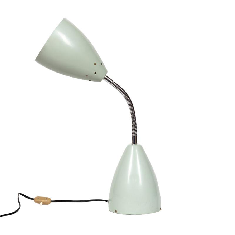 Max Bill Sun lamp