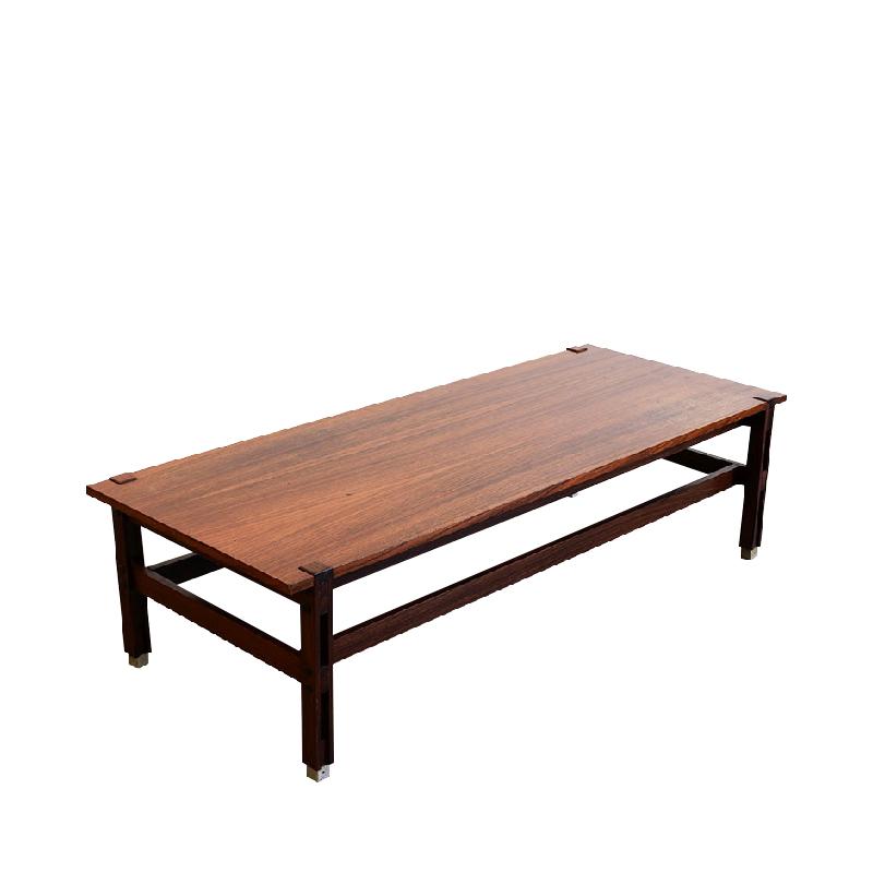 Coffee table Tivoli | Ico Parisi | M.I.M.