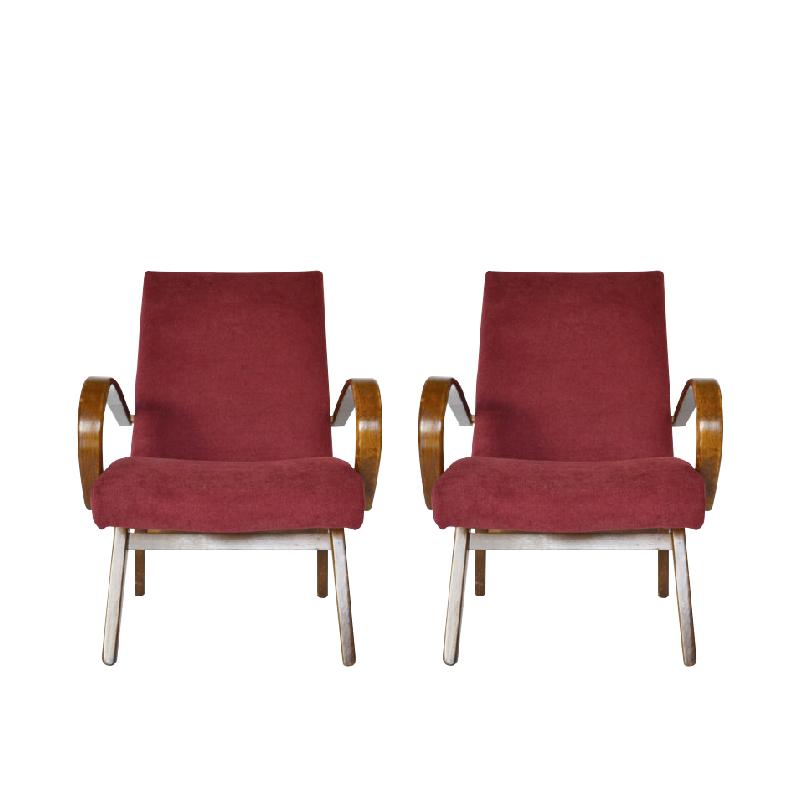 model-53-armchairs-by-jaroslav-smidek-for-ton-1960s-set-of-2