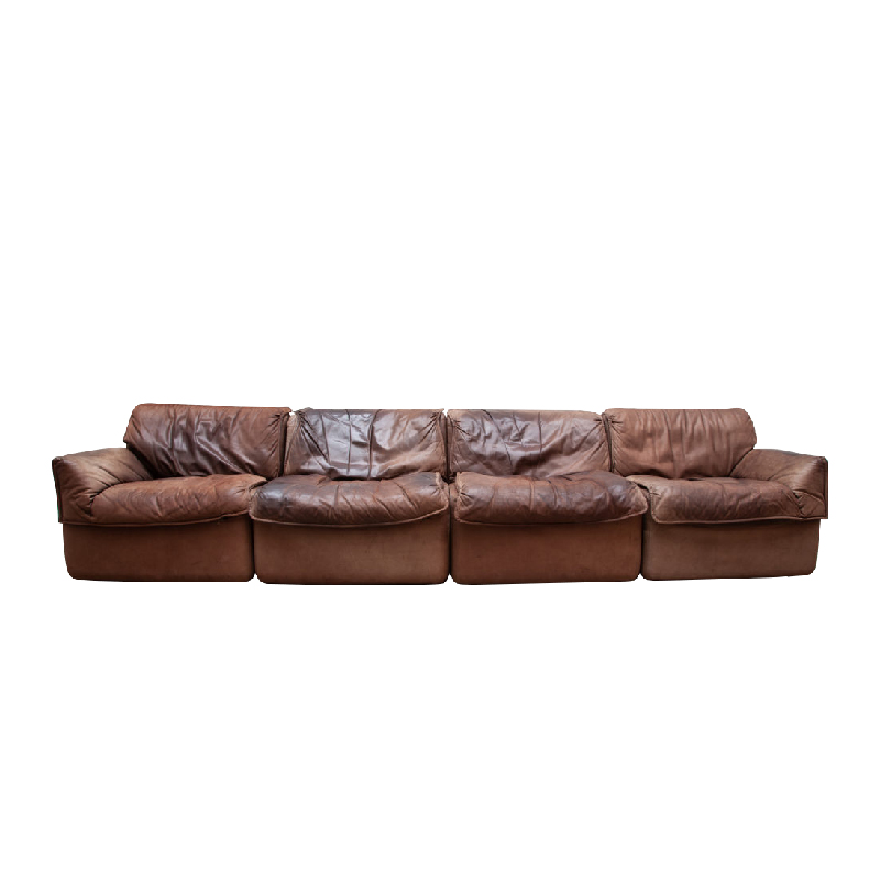 Modular Sectional Couch by COR, Germany