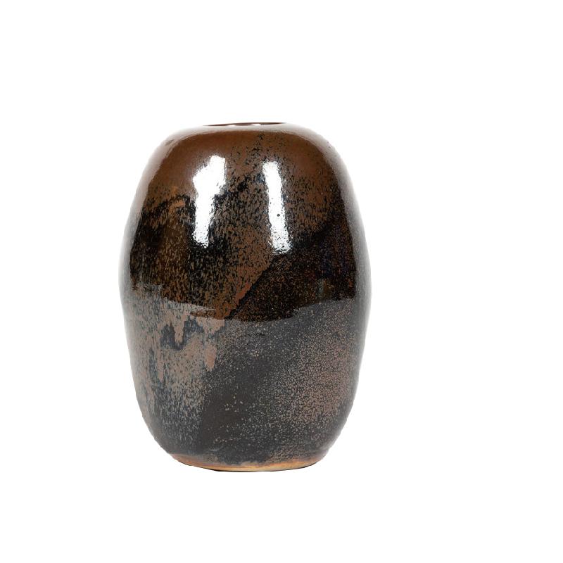 Philippe Lambercy Ceramic studio vase