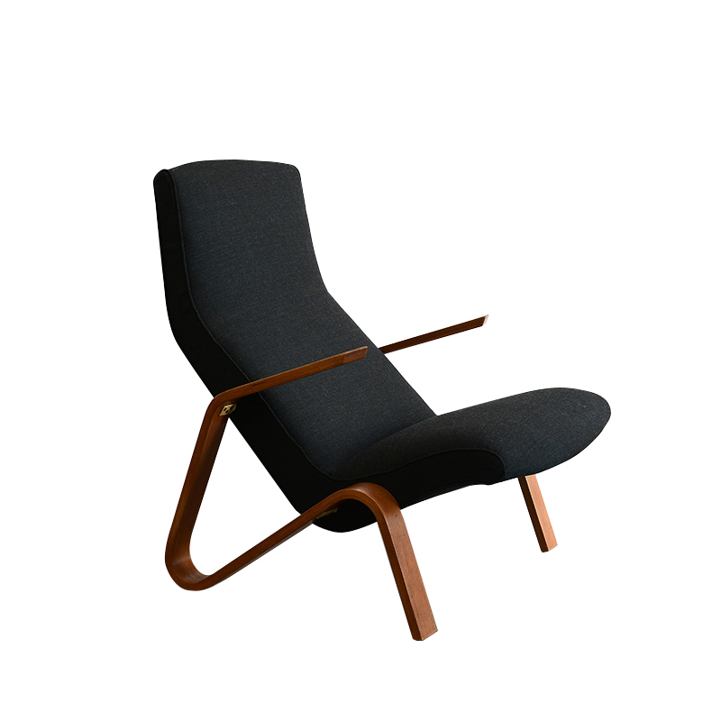 Grasshopper armchair   Eero Saarinen   Knoll / Wohnbedarf
