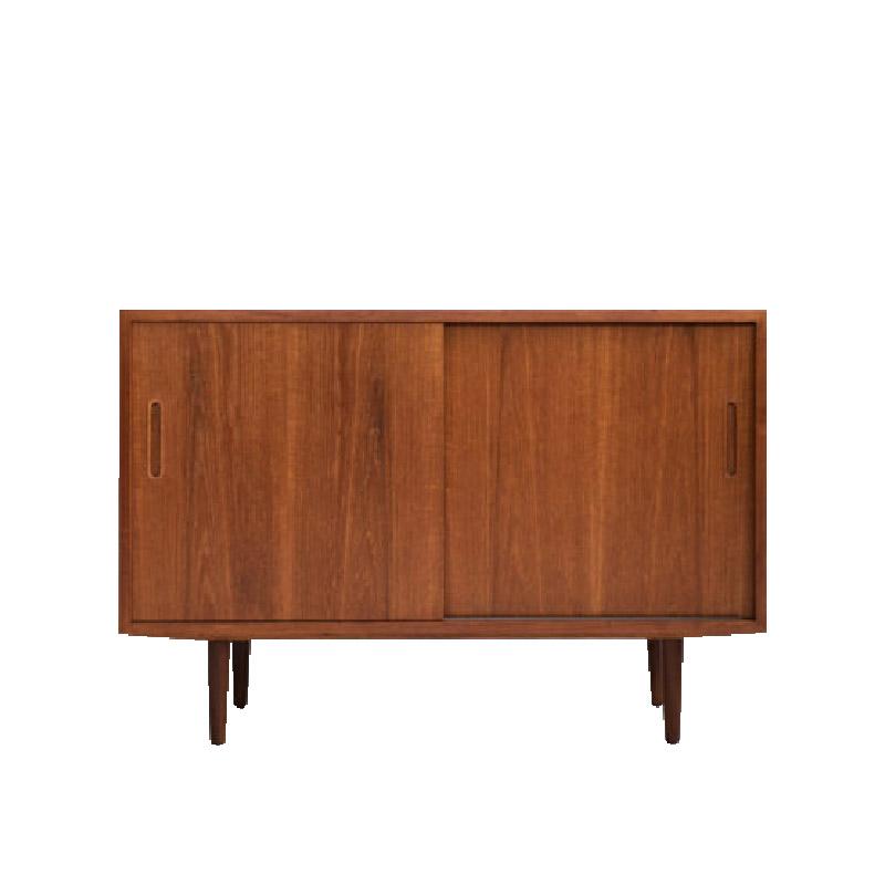 small-sideboard-in-teak-by-hundevad