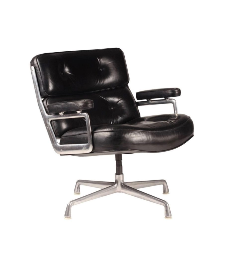 Charles and Ray Eames Time Life Lobby Chair