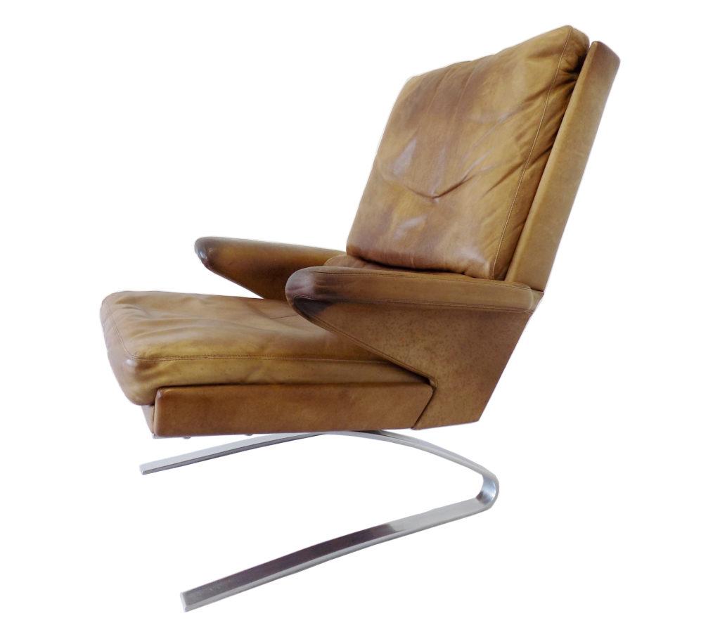 COR swing high chair