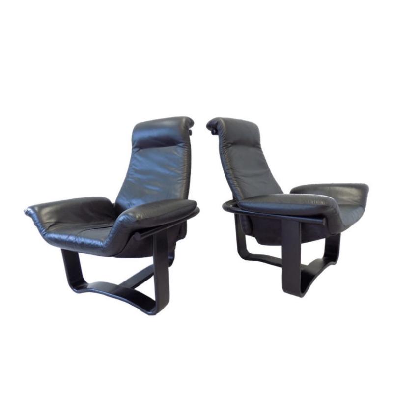 Manta chairs Ingmar Relling