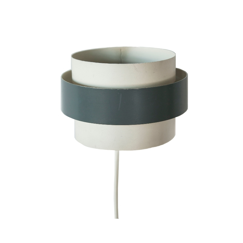 Mid-Century Wall Lamp by Louis Kalff for Philips