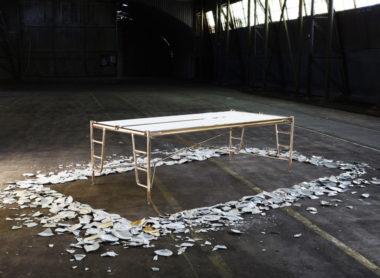 Eddy Studio: Scaffold