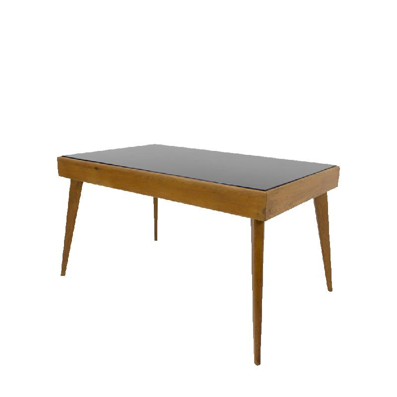 Coffee Table by Jaroslav Smidek, 1960s