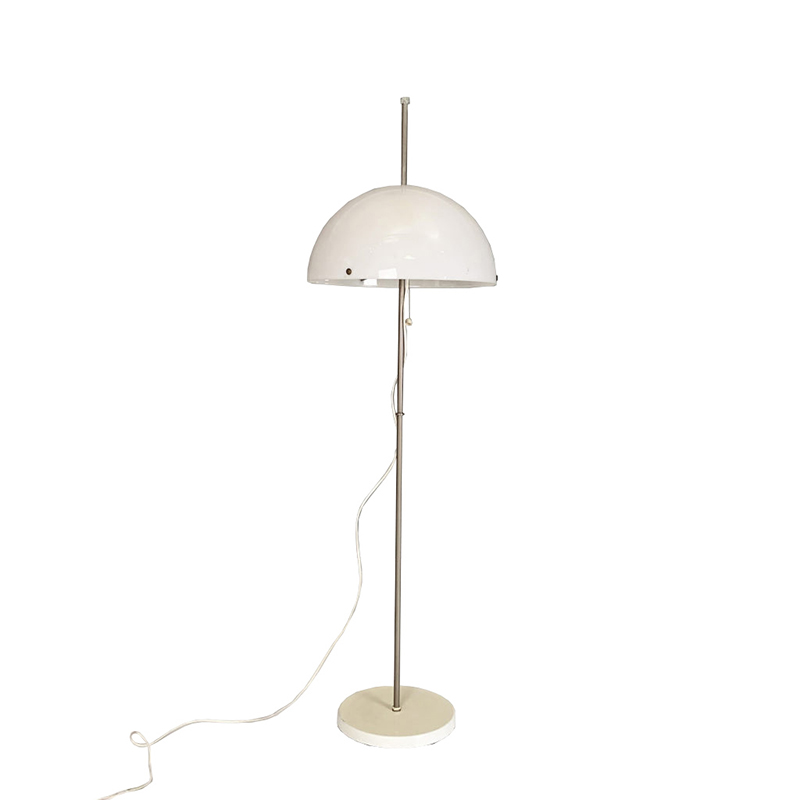 Adjustable Swedish space age lamp by Fagerhults