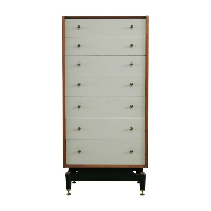 Vintage Chest of Drawers from E-Gomme, 1950s
