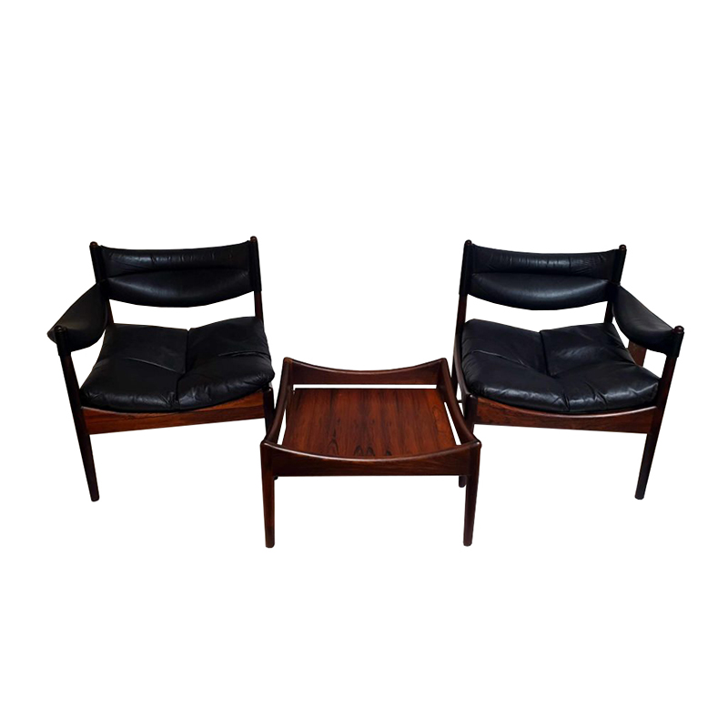 Modus Lounge by Kristian Vedel for Søren Willadsen