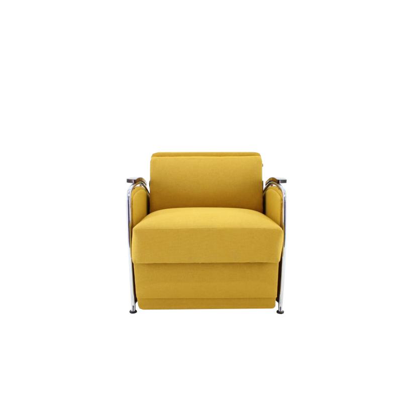 Mid century Chair/Bed, Czechoslovakia
