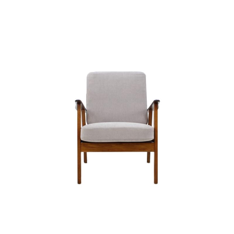 1960s Teak Easy Chair, Denmark
