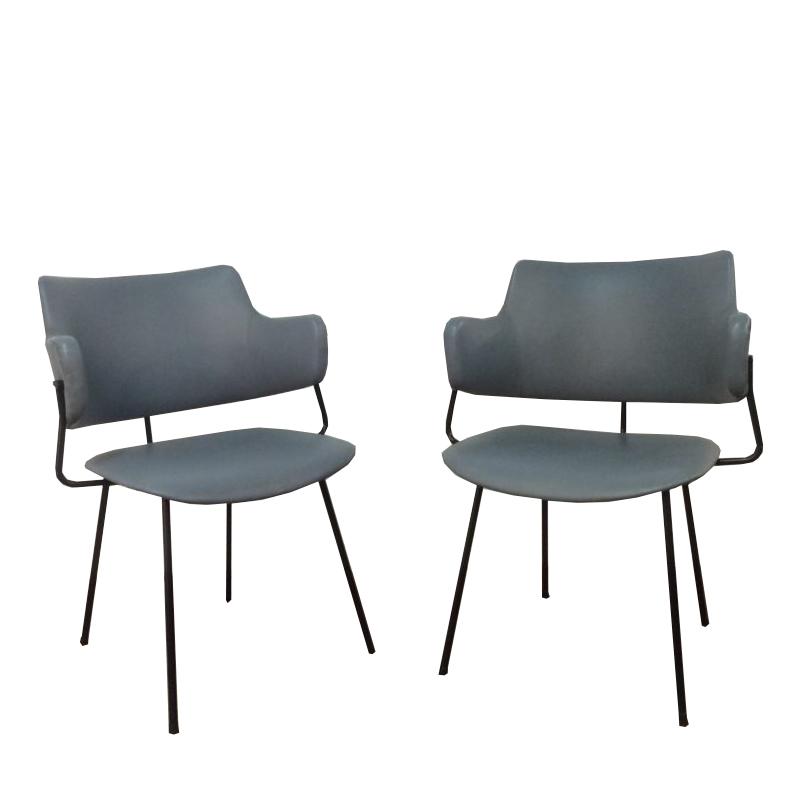 Kembo armchair 205 Willem Gispen