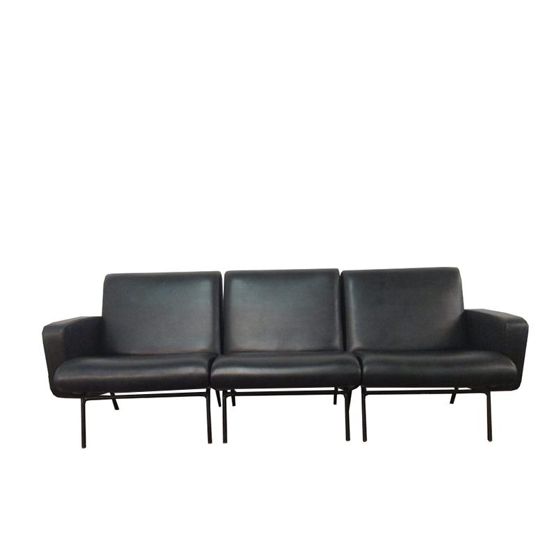 Breda sofa by Pierre Guariche
