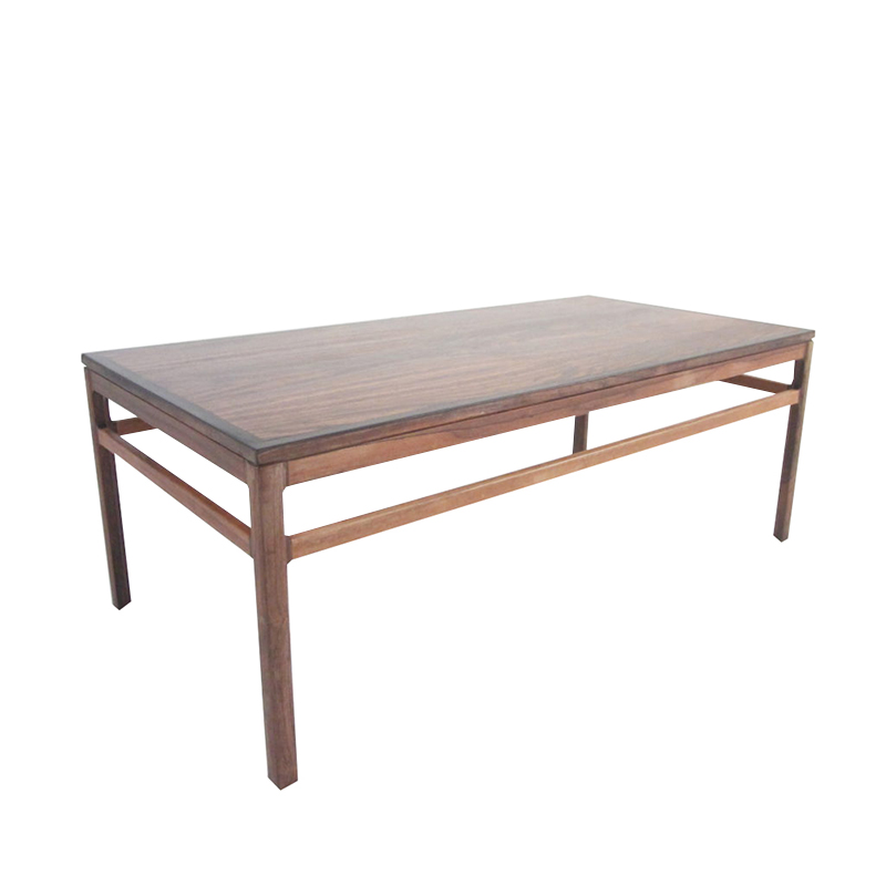 Mid-century Coffee table in Rosewood