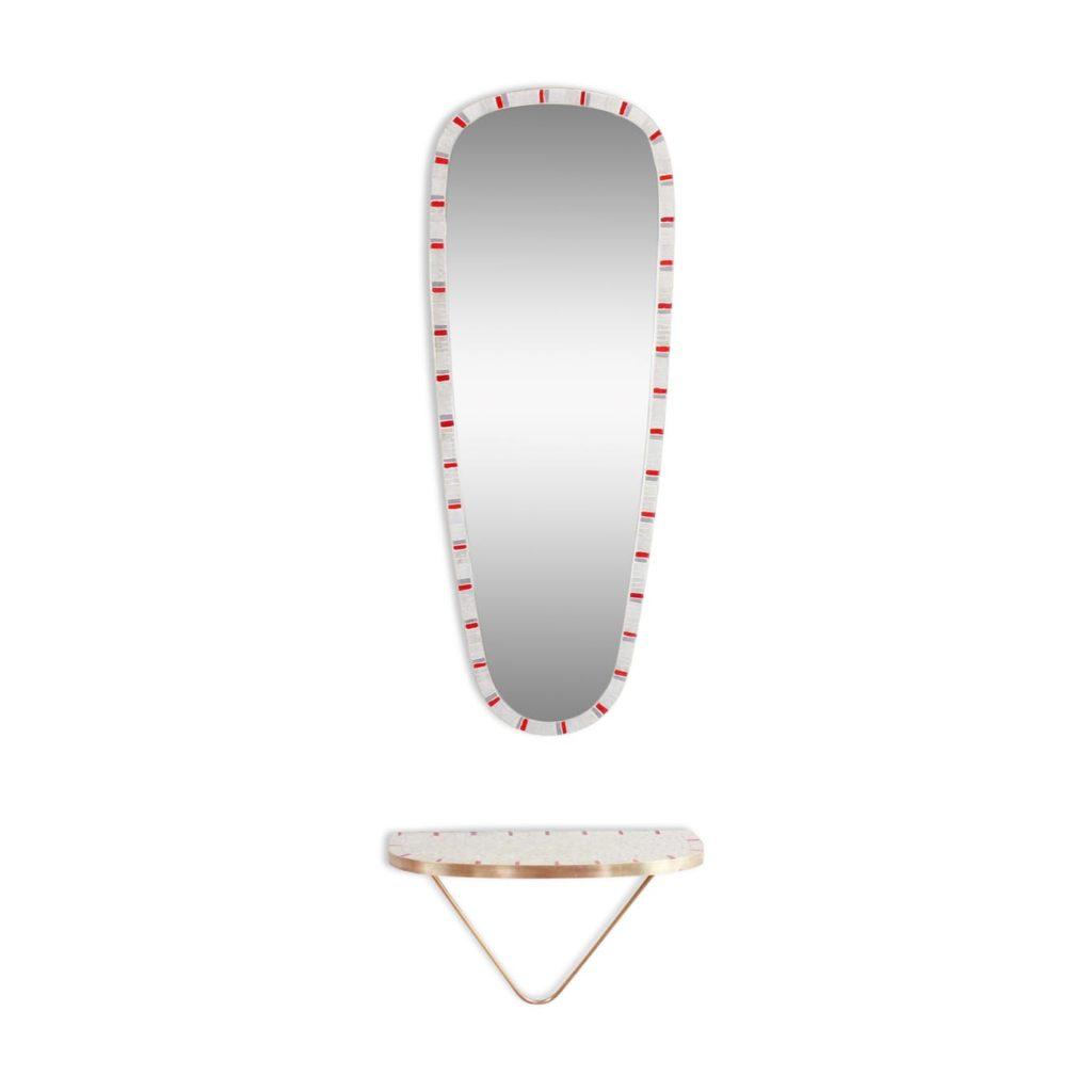 superbe-set-miroir-forme-libre-avec-console-en-mosaique-annees-60_original
