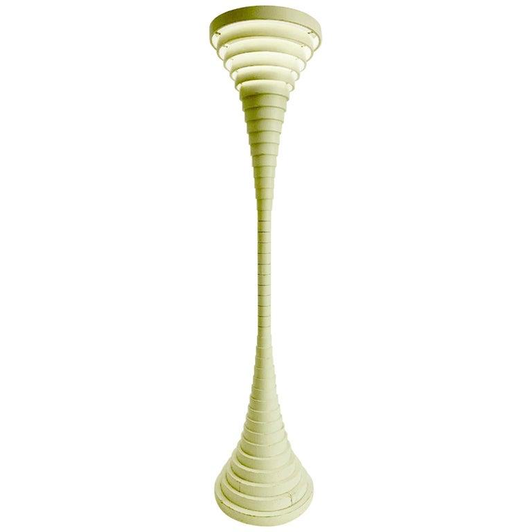"""Floor Lamp """"Helga"""" by Silvio Bilangione, 1967"""