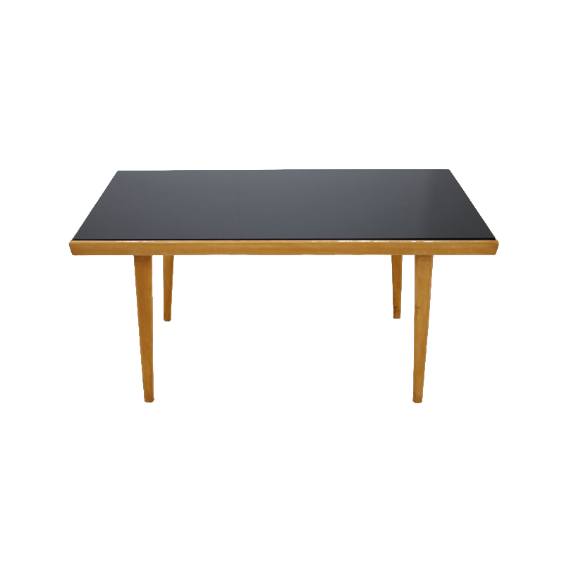 Mid-century coffee table/Drukov. 1970