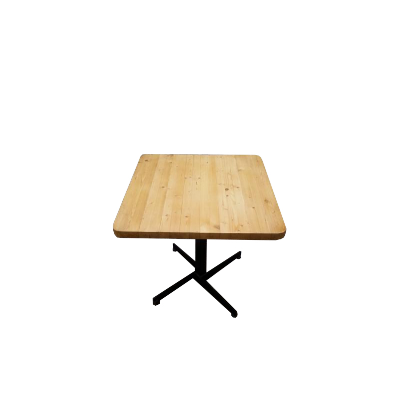 Charlotte Perriand – Square Table – Les Arcs – Circa 1960