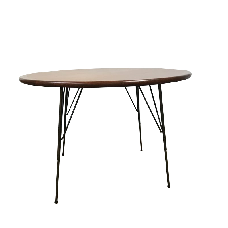 High and low table