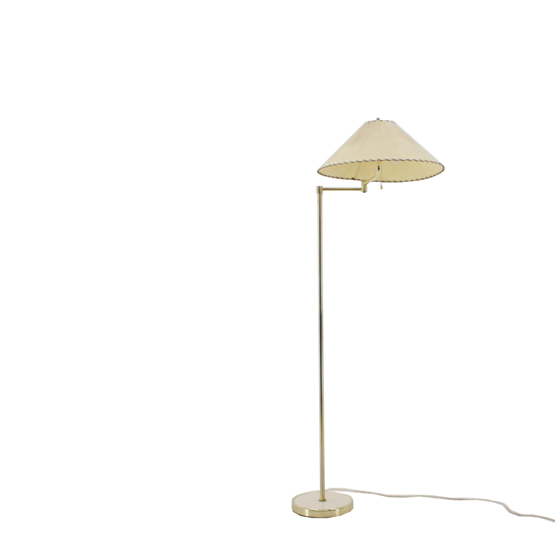 Mid-Century German Floorlamp, 1971