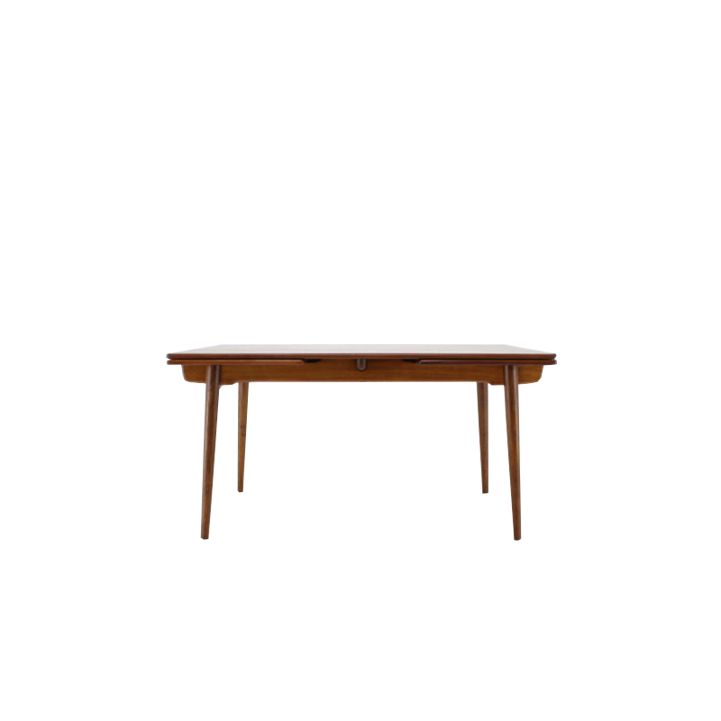 1960 Hans Wegner Teak AT312 Dining Table