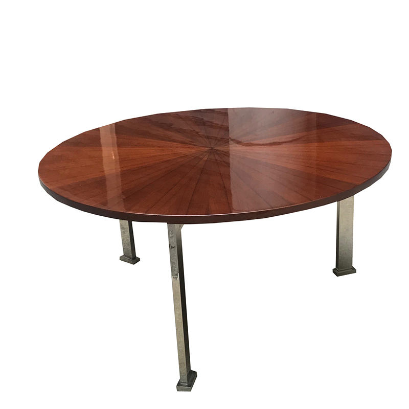 Jules Leleu – Coffee Table – Circa 1960