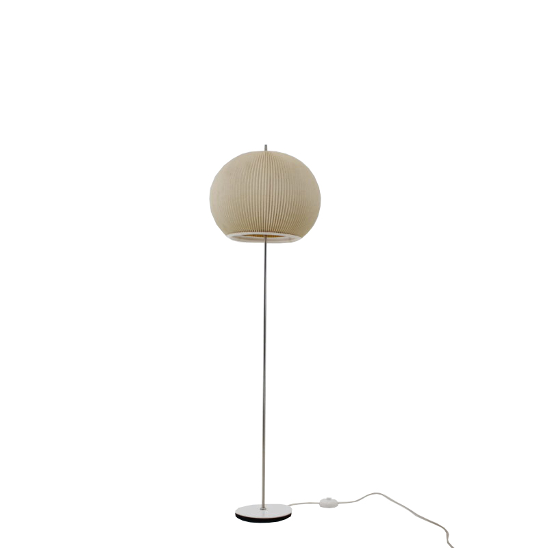 Mid-century German floor lamp, 1970
