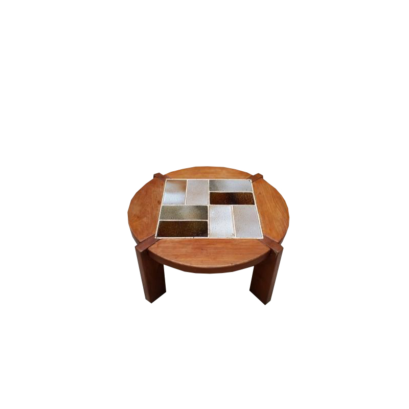 Regain – Dining Table S – Circa 1971