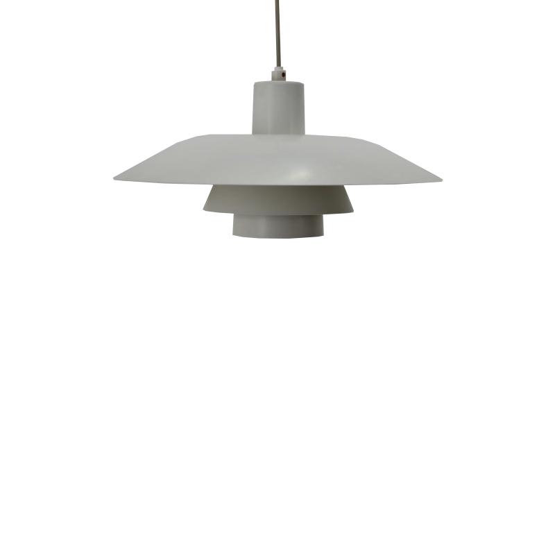 Poul Henningsen Vintage PH4 / 3 Pendant Lamp