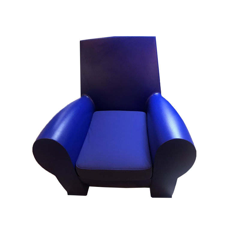 Starck – Armchair Richard lll – 2004