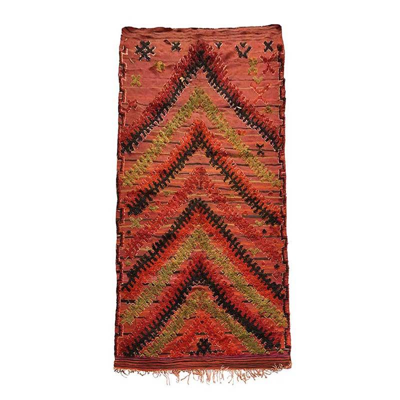 Moroccan Ait Bou Ichaouen Carpet
