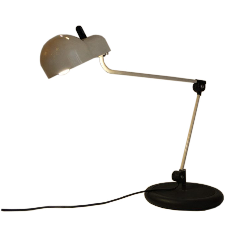 Topo lamp by Joe Colombo for Stilnovo, 1960s