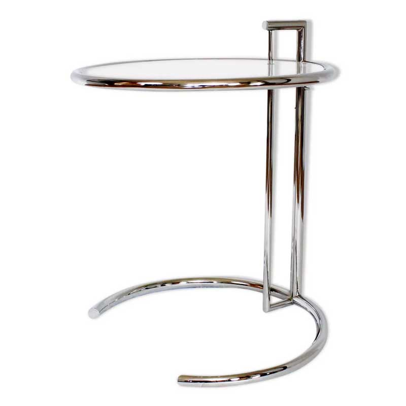 Eileen Gray table, model E1027