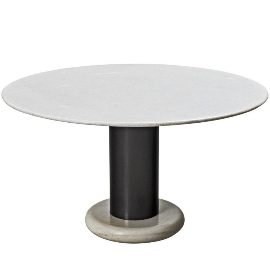 Loto Table by Ettore Sottsass, 1960s