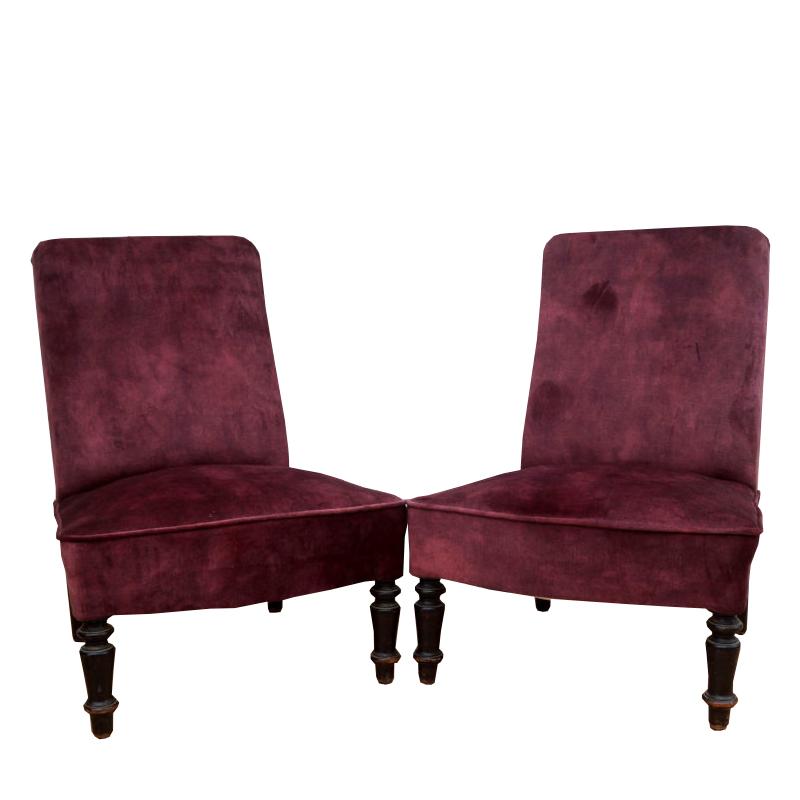 19th Century Chairs
