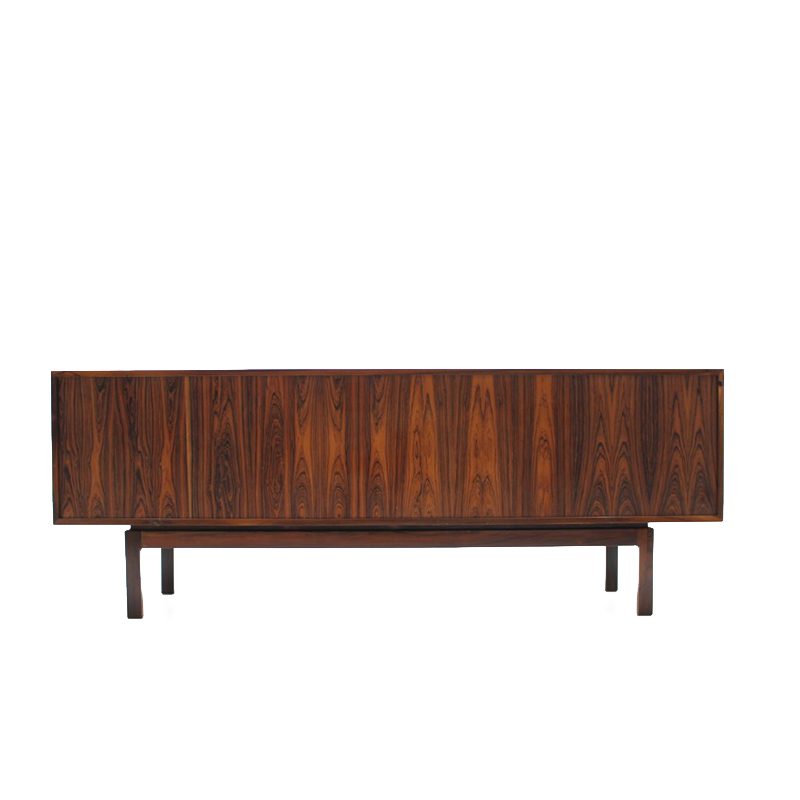 1960s Bernhard Pedersen & Son Rosewood Sideboard No.183