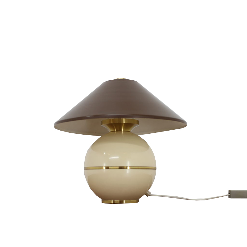 Mid-century table lamp, Napako, 1960´s