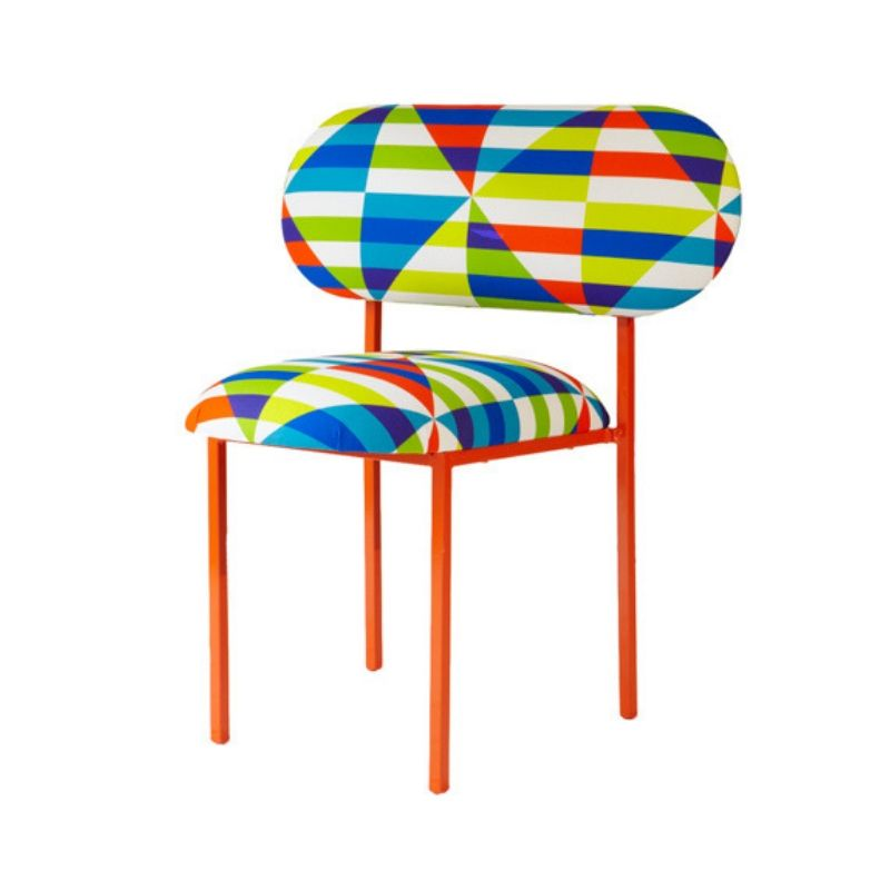 Re-Imagined Chair by Nina Tolstrup and David David