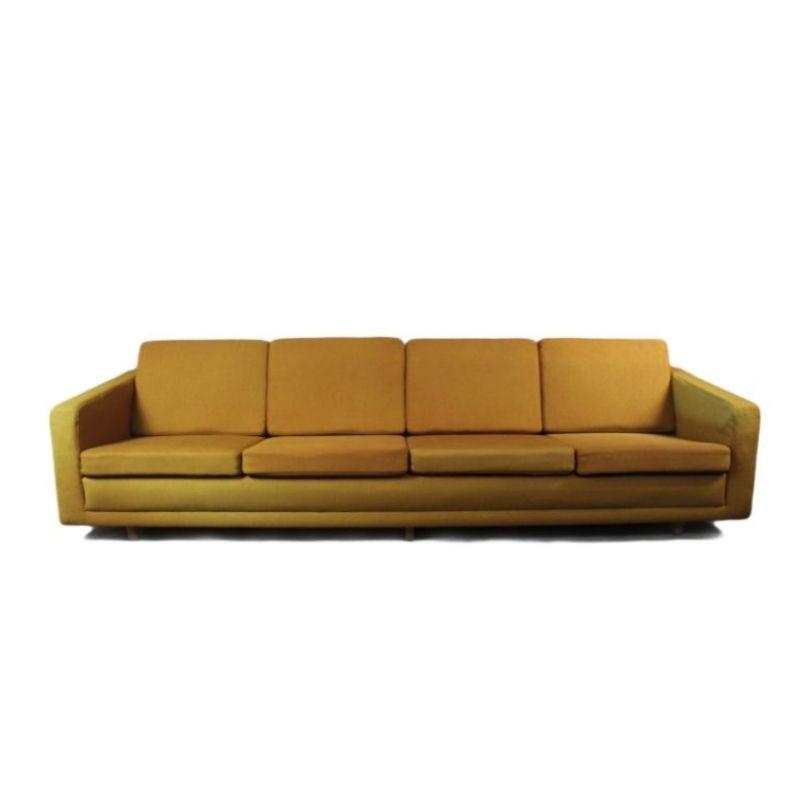 Borge Mogensen Sofa by Fredericia Stolefabrik,1950s