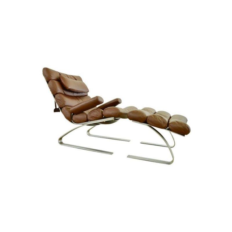 Incredible Vintage Cor Sinus Lounge Chair Ottoman Ibusinesslaw Wood Chair Design Ideas Ibusinesslaworg