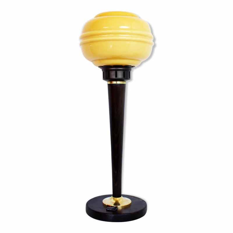 Lampe Art Dec Vince
