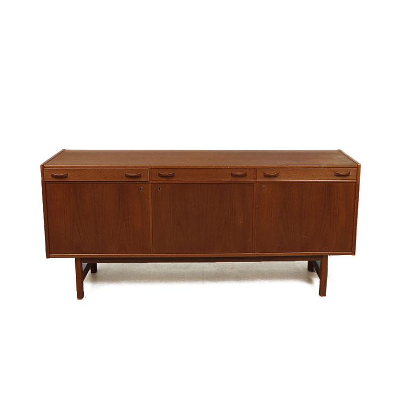 Teak sideboard 1960