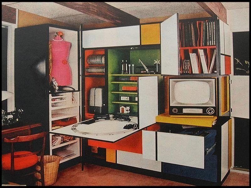 Design In The 1960s Design Addict