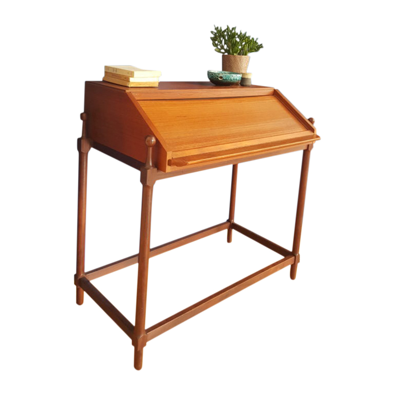 Italian writing desk Fratelli Prosperio